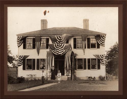 Patriotic House #2