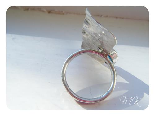 Topaz ring 4