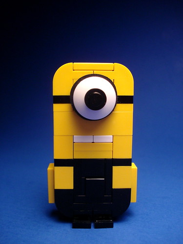 Minion by Profound Whatever, on Flickr