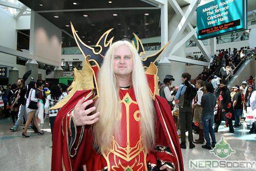 4762807629 94ba350e77 Anime Expo 2010 in Photos