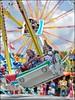 Swing Up (victor*f) Tags: summer hot switzerland ride fair zürich fest funfair kirmes chilbi landiwiese zürifäscht swingup