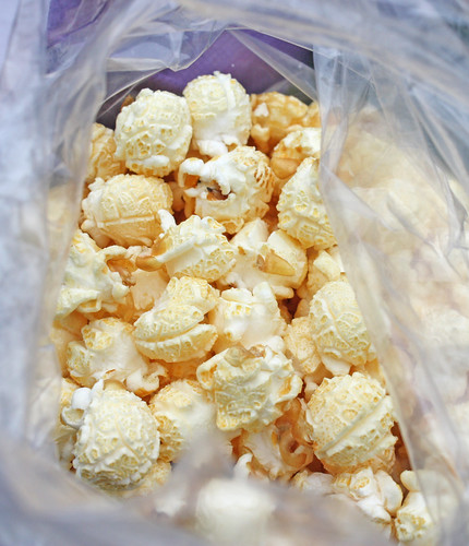 ketttle corn