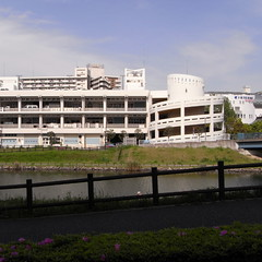 Komatsugawa Tachno Town 07