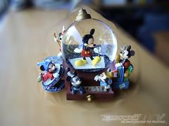 80 aniversario de Mickey Mouse (Acero y Magia) Tags: disney mickeymouse figuras figura