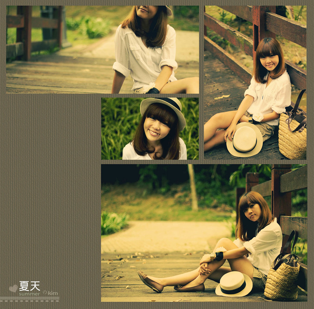 Summer kim32