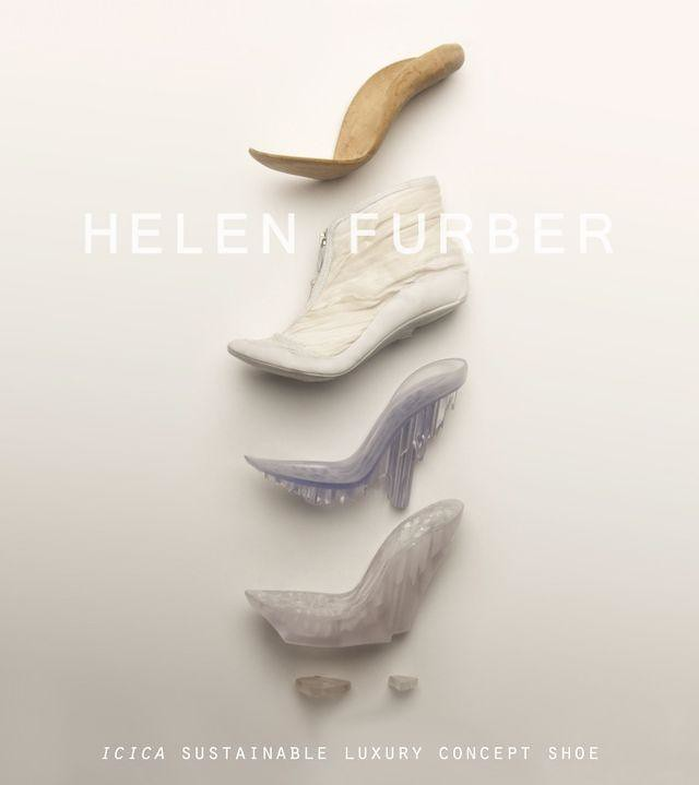 Helen Furber sustainable luxury design shoes 01