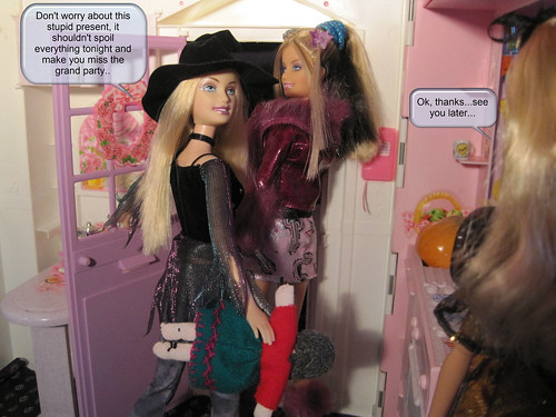 IRENgorgeous: Barbie story - Page 2 4770682309_93c6984a19