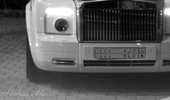 (Hesham Ahmed's) Tags: car rr r saudi rolls phantom royce          drophead       ojgji