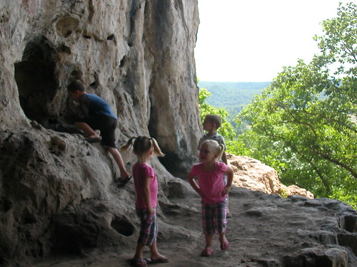July 5 2010  Miller Cave Shanna Haley Cal