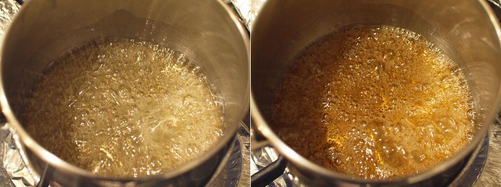 TCC - Coconut Creme Caramel - Caramel 2