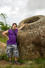 Phonsavan- Plain of Jars-6