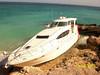 searay 480 (mr_s3ood2) Tags: island yacht uae 480 doha qatar searay dxb جزيره رحله دبي الامارات حادث قطر الدوحه دوحه يخت جزر طراد halool حالوول