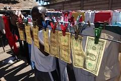 Zimbabwe Money Laundering