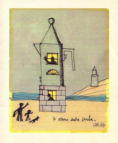 'La conica' e altre caffettiere (1984)