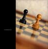Se masca la tragedia (vanbreack) Tags: game textura chess reflejo juego ajedrez pawns cruzadas peones cruzadasgold
