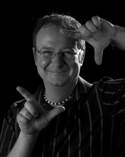 R&M - Groom Portrait