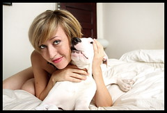 Beth & Ollie (kingpinphoto) Tags: beth sg 2008 pinup suicidegirl gibsonguitar sexywoman joeldidriksen cuteundies kingpinphotocom aguitarmakesagreatprop