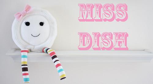 Miss Dish