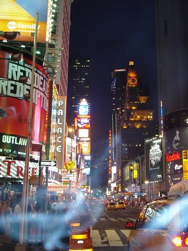 07-06-10 Times Square, NYC, NY