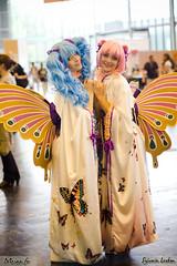 IMG_5377-9 (Meian') Tags: playing paris beautiful japan costume shoot expo cosplay player impact villepinte 2010 meian japanexpo