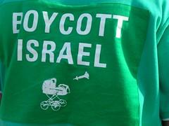 BDS-TOUR - Boycott Israël et sa politique de t...