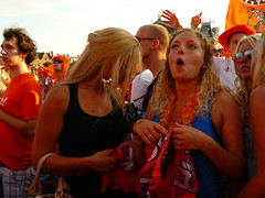 Team Holland - Oooouuuuuwwww! (AmsterSam - The Wicked Reflectah) Tags: orange woman hot holland reflection cute sexy water netherlands girl beautiful smile amsterdam shirt hair southafrica puddle happy football spring europe pretty skin fifa soccer royal babe lips wicked nophotoshop tight lifeisgood oranje 2010 fifaworldcup carpediem unedited waterreflections amstersam reflectah fifaworldcup2010 fifaworldcupsouthafrica2010 worldcup2010 amstersm panasonicdmcfz8 amsterdamthebestcityintheworld reflectionsofamsterdam checkoutmywebsitewwwamstersamcom wickedreflections puddlepictures thewickedreflectah amstersmthewickedreflectah fifaworldcup2010fans dutchfootballsupporters theworldcup2010final