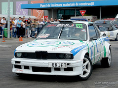11 Iulie 2010 » Drift Show