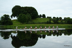 University of Limerick, ULRC, Mens 8, 2010