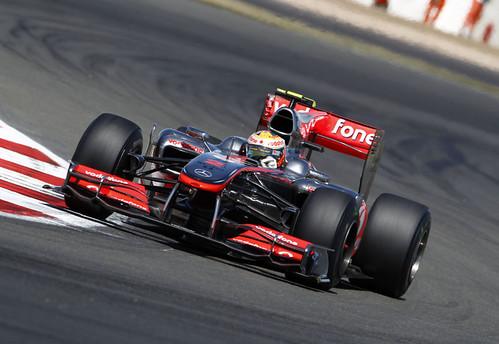 GP da Inglaterra - Siverstone