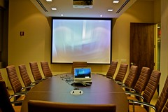 Rosetta Marketing (NYC) -  conference room 1