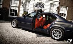 Individual V12.. (Luuk van Kaathoven) Tags: james nikon bmw bond van 007 individual luuk d80 drivingfun 750il luukvankaathovennl kaathoven