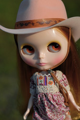 Lil' Cowgirl