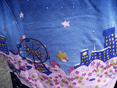 Lovely nighty from tsumori chisato SLEEP