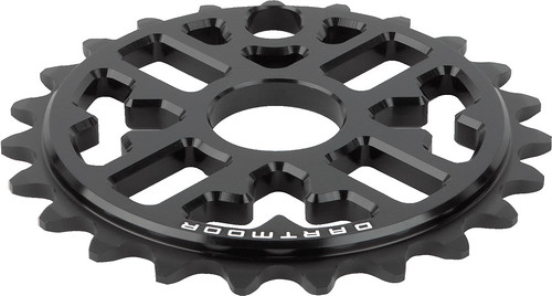 trance sprocket black