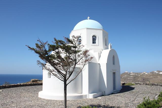 St. Athena