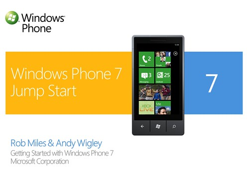 Windows Phone Jump Start