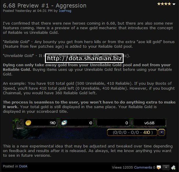 dota6.68-new-gold