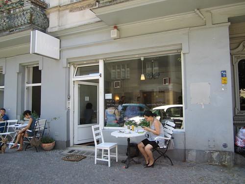 Cafe Vux
