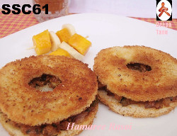 SSC61 - Grilled Bread Rings