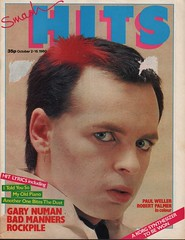 Smash Hits, October 2, 1980