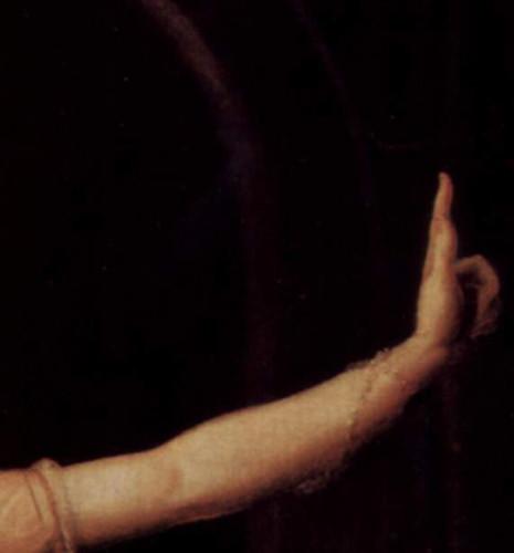 Füssli_détail3 Lady Macbeth Somnambule
