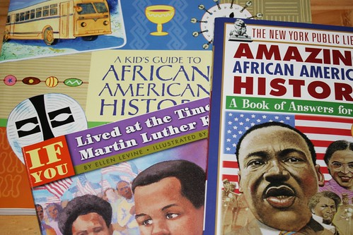 civil rights books