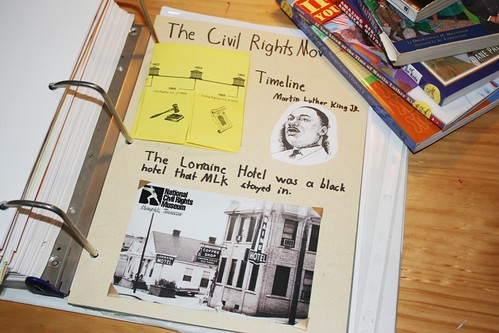 civil rights notebooking1