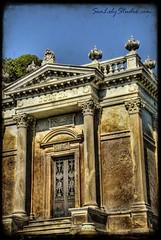 Colton's Tomb