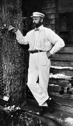 Louis H. Sullivan 1899