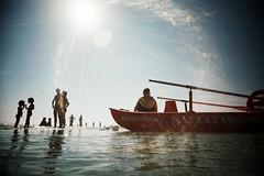 , (Benedetta Falugi) Tags: analog film sea beach summer benedettafalugi 22mm toycam autaut eximus blackdevil tuscany wwwbenedettafalugicom believeinfilm analogphotography