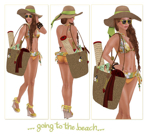 bloggedBeachLook