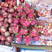 Dragon Fruit in Chinatown