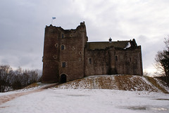 "Doune castle (Monty Python's Swamp Castle) • <a style=""font-size:0.8em;"" href=""http://www.flickr.com/photos/52181542@N04/4805200938/"" target=""_blank"">View on Flickr</a>"