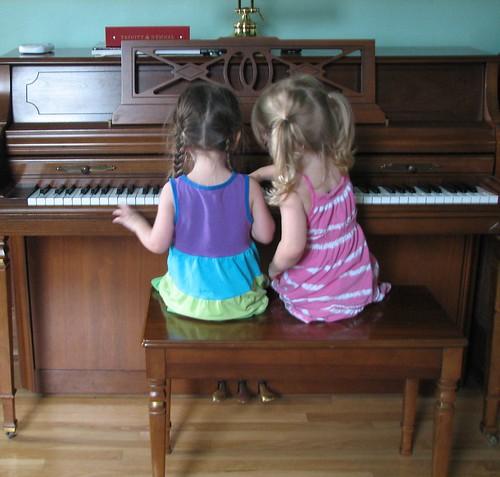 little duet